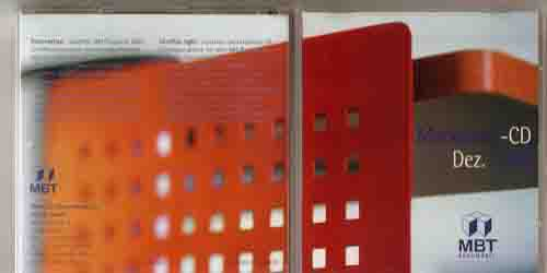 Mbt Büromöbel - Design